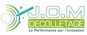 jcm decolletage logo